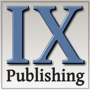 IX Publishing logo